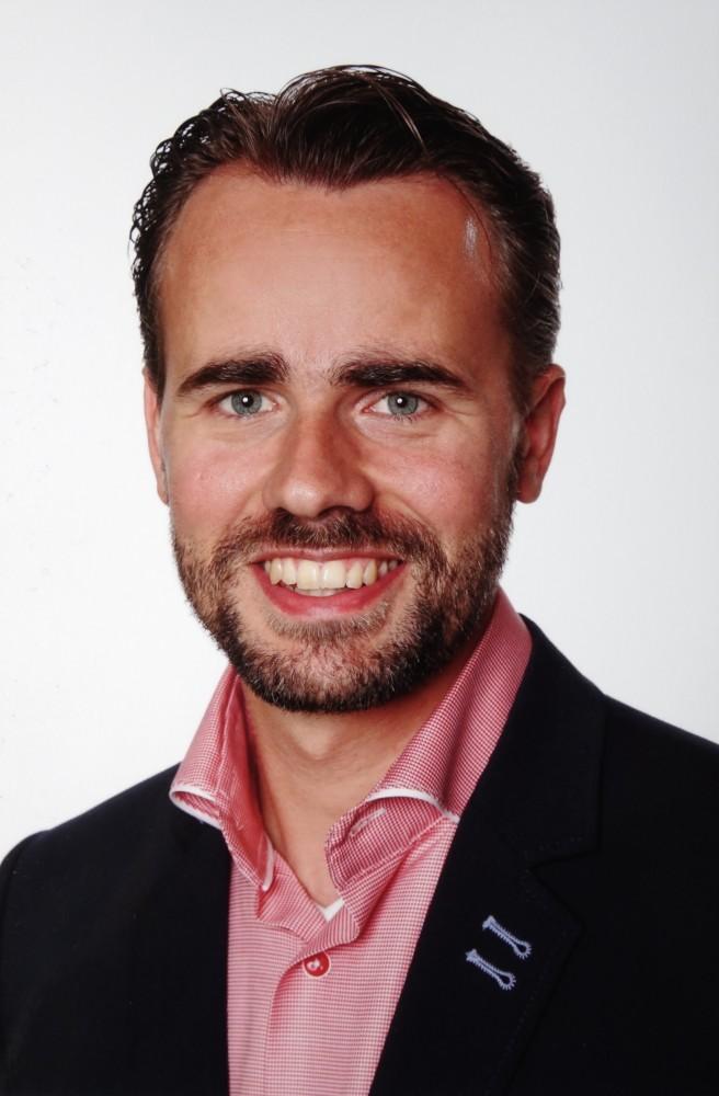 Vincent Verkuil (directeur)